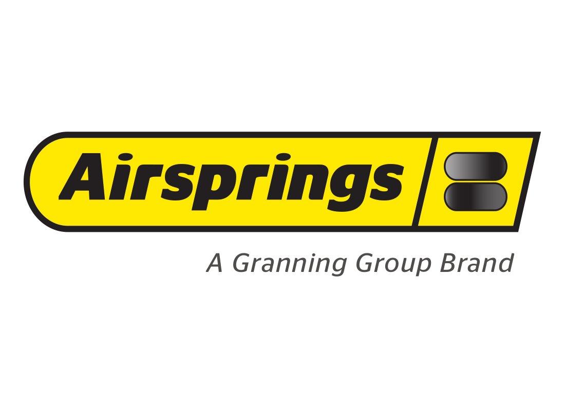 2015 Airsprings logo