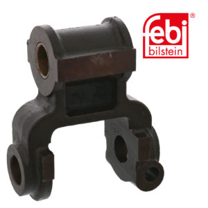 LPM Truck Parts - SPRING SHACKLE (6173250120)