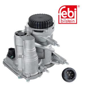 LPM Truck Parts - CONTROL VALVE (0004319413)