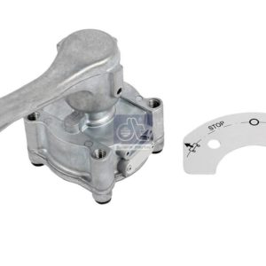 LPM Truck Parts - ROTARY SLEEVE VALVE (2198307 - 1077091)