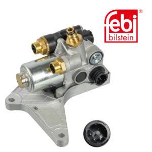 LPM Truck Parts - ENGINE BRAKE VALVE (21991157)