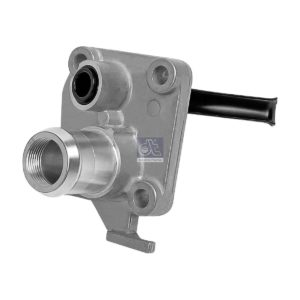 LPM Truck Parts - FLANGE PIPE (1727524)