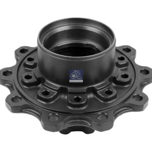 LPM Truck Parts - WHEEL HUB, WITHOUT BEARINGS (1724790)