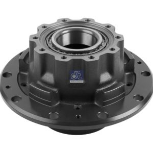LPM Truck Parts - WHEEL HUB, WITH BEARING (337565S)