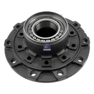 LPM Truck Parts - WHEEL HUB, WITH BEARING (1382884S)