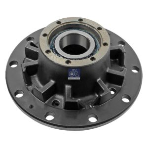LPM Truck Parts - WHEEL HUB, WITH BEARING (337563S)