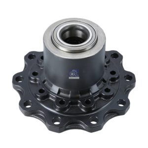 LPM Truck Parts - WHEEL HUB, WITH BEARING (1864430S - 2290526S)