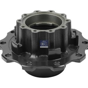 LPM Truck Parts - WHEEL HUB, WITHOUT BEARINGS (1942754 - 2290538)