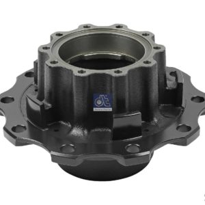 LPM Truck Parts - WHEEL HUB, WITH BEARING (1942754S - 2290538S)