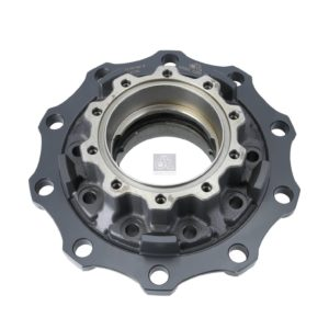 LPM Truck Parts - WHEEL HUB, WITHOUT BEARINGS (1822615 - 2603319)