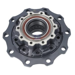 LPM Truck Parts - WHEEL HUB, WITH BEARING (2290525S)