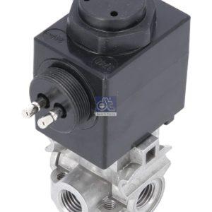 LPM Truck Parts - SOLENOID VALVE (1370353 - 536306)