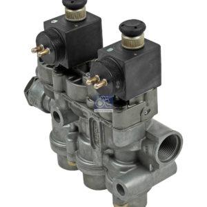 LPM Truck Parts - SOLENOID VALVE (1347572)