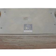 LPM Truck Parts - OIL COOLER, GEARBOX (11033628 - 11110107)