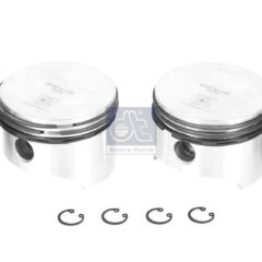 LPM Truck Parts - PISTON AND LINER KIT, COMPRESSOR (20429339S1)