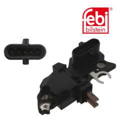LPM Truck Parts - ALTERNATOR REGULATOR (0001543805)