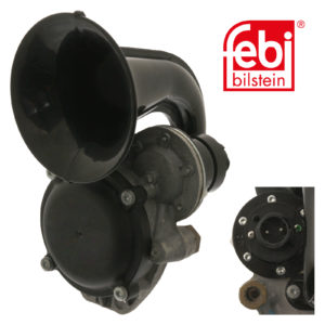 LPM Truck Parts - HORN (0005424721)
