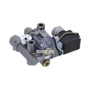 LPM Truck Parts - SOLENOID VALVE, EXHAUST GAS RECIRCULATION (51259020131)