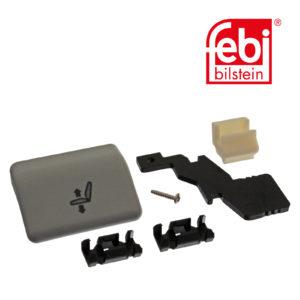 LPM Truck Parts - SEAT ADJUSTMENT REPAIR KIT (81623836055)
