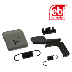 LPM Truck Parts - SEAT ADJUSTMENT REPAIR KIT (81623836057)