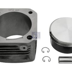 LPM Truck Parts - PISTON AND LINER KIT, COMPRESSOR (5411300208)
