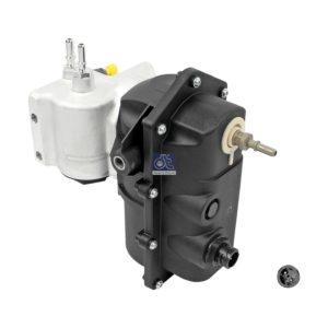 LPM Truck Parts - PUMP MODULE, UREA (0001400478 - 0001404478)