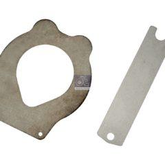 LPM Truck Parts - VALVE DISC KIT (81541246006S2 - 4021300320S3)