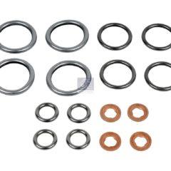 LPM Truck Parts - GASKET KIT, INJECTION NOZZLE (5419970545S1 - 9060170260S1)