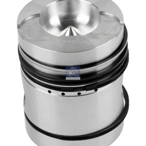 LPM Truck Parts - PISTON, COMPLETE WITH RINGS (0680857 - 680857)