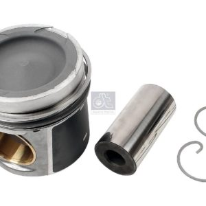 LPM Truck Parts - PISTON, COMPLETE WITH RINGS (1814008 - 1865030)