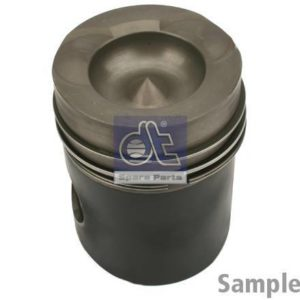 LPM Truck Parts - PISTON, COMPLETE WITH RINGS (5000678958)