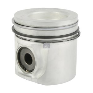 LPM Truck Parts - PISTON, COMPLETE WITH RINGS (5001845663)
