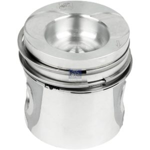 LPM Truck Parts - PISTON, COMPLETE WITH RINGS (5001835149S - 5001835151S)