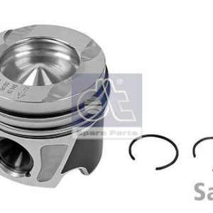 LPM Truck Parts - PISTON, COMPLETE WITH RINGS (5001860646)