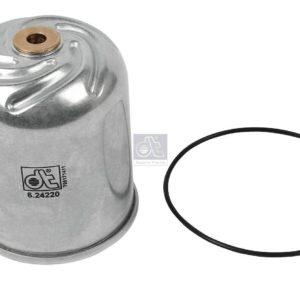 LPM Truck Parts - OIL FILTER, CENTRIFUGAL (5001021174 - 85114093)