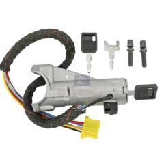 LPM Truck Parts - STEERING LOCK (5010232097 - 21035786)