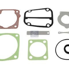 LPM Truck Parts - GASKET KIT, COMPRESSOR WITHOUT CON ROD BEARING (5000824091)