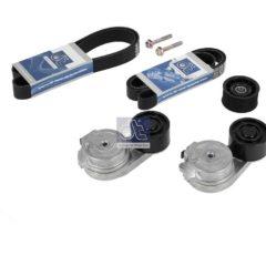 LPM Truck Parts - BELT TENSIONER KIT (7485124522 - 7485130484)