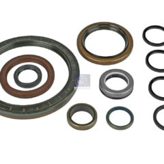 LPM Truck Parts - SEAL RING KIT, GEARBOX (1329624 - 5001843156)