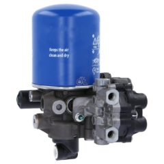 LPM Truck Parts - AIR DRYER, COMPLETE WITH VALVE (5801414426)