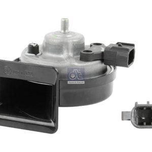 LPM Truck Parts - HORN, DEEP TONE (04861125 - 4861125)