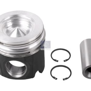 LPM Truck Parts - PISTON, COMPLETE WITH RINGS (02992257 - 2996841)