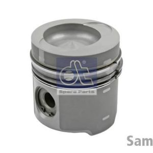 LPM Truck Parts - PISTON, COMPLETE WITH RINGS (01907471 - 1907471)