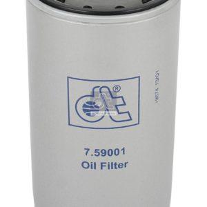 LPM Truck Parts - OIL FILTER (02992544 - 5021188548)