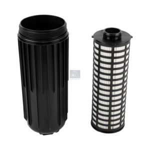 LPM Truck Parts - OIL FILTER, COMPLETE (02996416 - 5801592275)