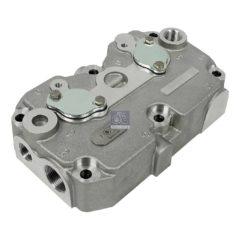 LPM Truck Parts - CYLINDER HEAD, COMPRESSOR (42549152)